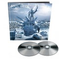 2CDHelloween / My God Given Right / Earbook / 2CD