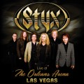 CDStyx / Live At The Orleans Arena Las Vegas