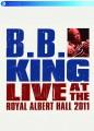 DVDKing B.B. / Live At Royal Albert Hall 2011