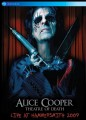 DVDCooper Alice / Theatre Of Death