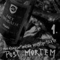 2CDPosádková hudba Marného Slávy / Post Mortem 1 / 2CD