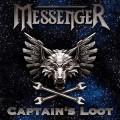 CDMessenger / Captain's Loot / Limited / Digipack