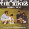 CDKinks / You Really Got Me / Best Of