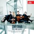 CDHaas Pavel Quartet / Smetana