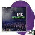 LPEels / Royall Albert Hall / Vinyl / 3LP+DVD