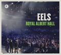2CD/DVDEels / Royall Albert Hall / 2CD+DVD