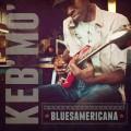 LPKeb'Mo / Bluesamericana / Vinyl