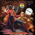 CDCaptain Beyond / Live In texas