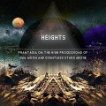 CDHeights / Phantasia On The High Processions Of The Sun