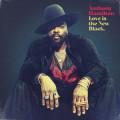 CD / Hamilton Anthony / Love Is The New Black