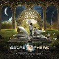 CDSecret Sphere / Time Never Come