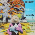 CDRiot / Rock City / Reedice / Digipack