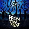 CDFrom First To Last / Dead Trees