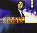 CDGroban Josh / Stages / DeLuxe / Digisleeve