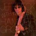 LPBeck Jeff/Hammer Jan / Live / Vinyl