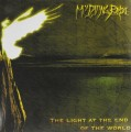 2LPMy Dying Bride / Light At The End Of The World / Vinyl / 2LP