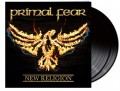 2LPPrimal Fear / New Religion / Vinyl / 2LP / Black