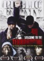 DVDPublic Enemy / Welcome To the Terrordome