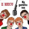 CDZ hecu / Na gumičku nos
