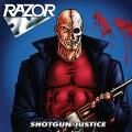CDRazor / Shotgun Justice / Reedice