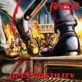CDRazor / Open Hostility / Reedice