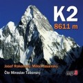 CDRakoncaj Josef / K2 / 8611 m / Táborský M. / MP3