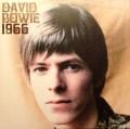 LPBowie David / 1966 / Vinyl