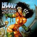 CDOST / Heavy Metal 2000