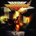 CDBonfire / Glorious / Digipack
