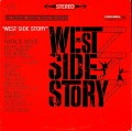 2LPOST / West Side Story / Vinyl / 2LP