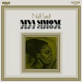 LPSimone Nina / Nuff Said / Vinyl
