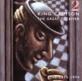 2CDKing Crimson / Great Deceiver Vol.2 / Live 1973-1974 / 2CD