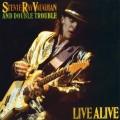 2LPVaughan Stevie Ray / Live Alive / Vinyl / 2LP