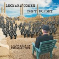 CDCohen Leonard / Can't Forget:A Souvenir Of The Grand Tour / Digi