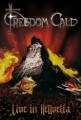2DVDFreedom Call / Live In Hellvetia