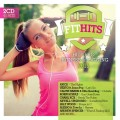 2CDVarious / Fit Hits 2015 / Hity pro Fitness & Jogging / 2CD