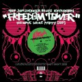 CDJon Spencer Blues Explosion / Freedom Tower