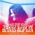 CDJoplin Janis / Piece Of My Heart / The Collection