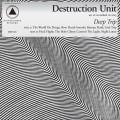 CDDestruction Unit / Deep Trip
