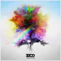 CDZedd / True Colors