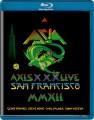 Blu-RayAsia / Axis / Blu-Ray