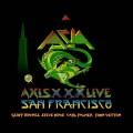 CD/DVDAsia / Axis Live San Francisco / CD+DVD