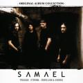 3CDSamael / Original Album Collection / 3CD
