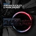 2CDSuckley Jordan/Sherry Mark / Damaged Vol.1 / 2CD