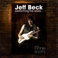 2CDBeck Jeff / Performing This Week...Live At Ronnie Scots's / 2CD