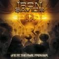 2CD/DVDIron Savior / Live At The Final Frontier / 2CD+DVD