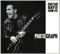 CDGuitar Ray And The Gamblers / Photograph / Digipack