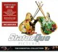 CD/DVDStatus Quo / Pictures / CD+DVD / Digipack
