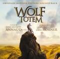 CDOST / Wolf Totem / Horner J.