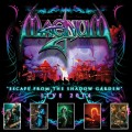 CDMagnum / Escape From The Shadow Garden / Live 2014